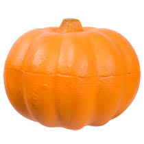 styrofoam pumpkins bulk carvable foam pumpkins 6 at dollartree foam pumpkins
