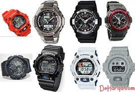 Harga Jam Tangan G Shock Original Di Indonesia daftar harga jam tangan g shock original terbaru 2018