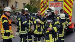Feuerwehr Bad Hersfeld Feuerwehr Bad Hersfeld Rückte Zu Vermeintlichem Kellerbrand Aus