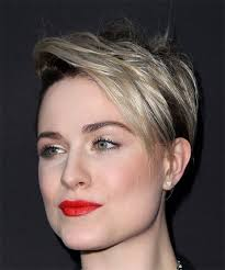 side and front view short pixie haircuts emo hairstyles and haircuts in 2018