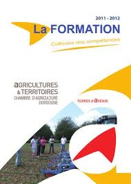 chambre d agriculture 24 catalogue formations chambre agriculture dordogne by ca24 millet issuu