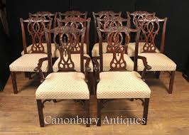 Chippendale Dining Room Set 149 Best Dining Chairs Images On Pinterest Showroom Dining