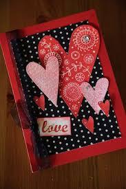 Designs Of Making Greeting Cards For Valentines 1209 Best Valentine Cards Images On Pinterest Cards Valentine