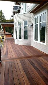 cabot solid deck stain deck stain in semi solid redwood best deck