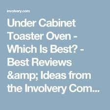 Under Counter Mount Toaster Oven Toaster Oven Under Cabinet Mount Spacemaker Digital 4 Slice Toast
