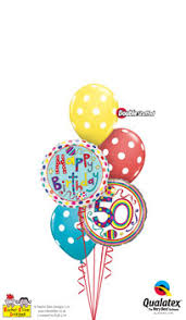 50th birthday balloon bouquets 50th birthday balloon bouquets sydney brookvale