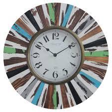 upc 792684918152 decorative clock sterling u0026 noble upcitemdb com