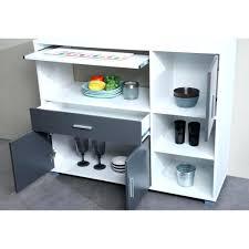 meuble cuisine 110 cm buffet cuisine pas cher cool with blanc meuble de le bon coin bois
