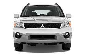 mitsubishi logo white png 2010 mitsubishi endeavor reviews and rating motor trend