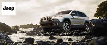 jeep vehicles 2015 jeep cherokee trailhawk racine wi