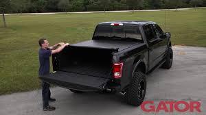 Chevy Silverado Truck Bed Cover - gator roll up tonneau cover videos u0026 reviews