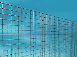 reti per gabbie rotolo 25 mt cm 100 h rete elettrosaldata zincata per gabbie
