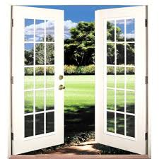 Out Swing Patio Doors Extraordinary Reliabilt Patio Door Wind Ideas Patio