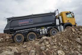 volvo kamioni volvo predstavio nove kamione za najteže zadatke foto b92 net