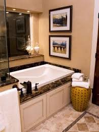 An Award Winning Master Bath Traditional Bathroom by Let Me Give You An Updated Home Tour Bath Ideas Bath And Guest Bath