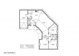 plan de maison en v plain pied 4 chambres plan de maison en v plain pied 4 chambres laby co