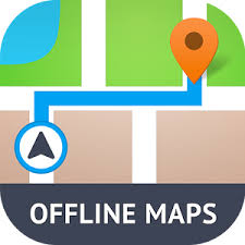 android offline maps to surf the through your smartphone it is necessary to