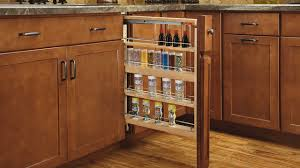 Narrow Spice Cabinet Spice Drawer Archives Versatile Wood Products