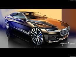future cars bmw bmw vision future luxury concept 2014 picture 27 of 41