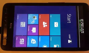 windows on android is it possible to root an android tablet and install windows os