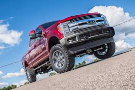 ford lifted 2017 ford super duty 4