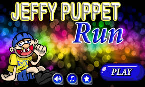 Jeffy Puppet by Jeffy The Puppet Adventure Game Android Apps On Google Play