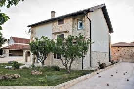 holiday home with pool sibenik area luxury croatia