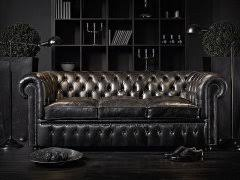 at home chesterfield sofa chesterfield sofa classic furniture