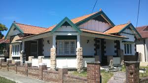 bexley federation houses inheritance