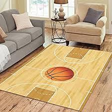 amazon com basketball court 39