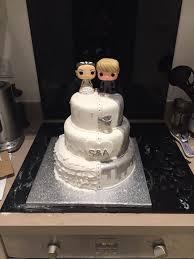 show me your fondant wedding cakes weddingbee