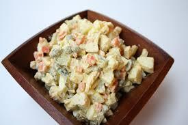 olivier cuisine cuisine with a twist zaychishka