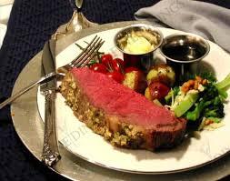 Festive Dinner Party Menu - prime rib dinner 7 course dinner party menu ideas fine dining