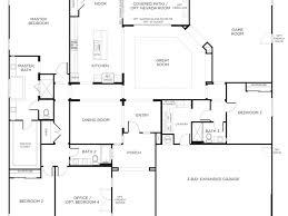 single open floor plans single floor plans with open floor plan home interior