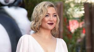 hairstyle ipa pictured kate hudson has completely shaved off her hair
