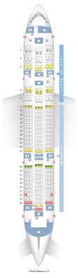 airways reservation siege seatguru seat map kenya airways boeing 787 8 788