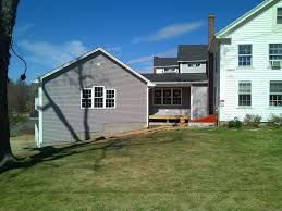 gessner and son carpentry llc 3 car garage and game room