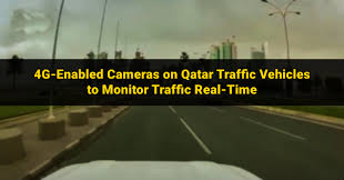 Qatar Ministry Of Interior Traffic Department Qatar Traffic U0027s New Technology Oversees Road Violations Real Time