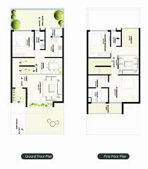 row house plans orchids kovai row houses floor plans narrow
