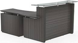 Funky Reception Desks An Office Furniture Reception Desk Can Increase Organization