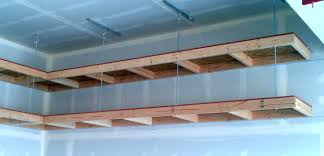 25 best ideas about garage storage shelves on pinterest shelving