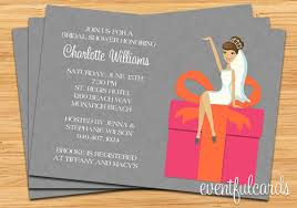 gift card bridal shower bridal shower invitations bridal shower invitations gift card