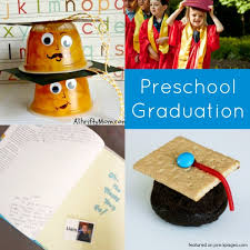 pre k graduation gift ideas end of the school year activities pre k pages