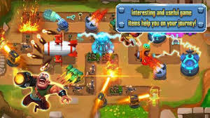 epic apk epic defenders td for android free epic defenders td