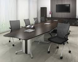 Conference Table With Chairs Furniture Mesmerizing Meeting Table Office Furniture Nashville