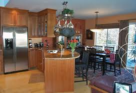 kitchen and dining room layout ideas kitchen designs for odd shaped rooms home design game hay us