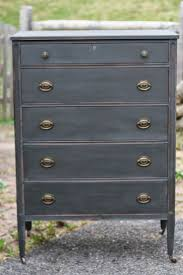 Chalk Paint Colors For Furniture by 16 Best Graphite Chalk Paint Images On Pinterest Graphite Chalk