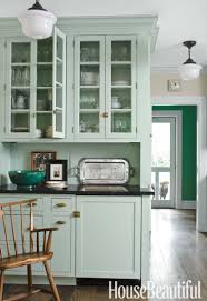 young huh interiors famhouse kitchen design