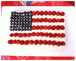 Ina Garten Make A Wish Flag Cake A Curry Of A Life