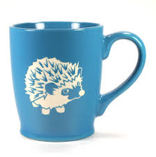 Amazing Mugs by Hedgehog Mug Hedgehogs